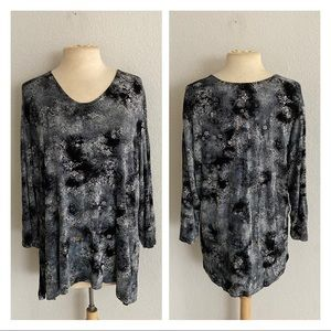 Citiknits top